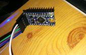 Subir sketch Arduino Pro Mini usando Arduino UNO