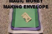Dinero hacer sobre la magia
