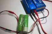 Cómo reciclar la batería del ordenador portátil viejo
