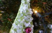 Árbol de navidad ornamento de la Navidad