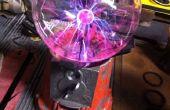 Goma de plasma