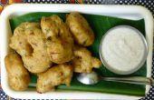 Medu Vadai: Un sabroso aperitivo al sur indio