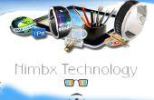 Nimbx tecnología desarrolla aplicación personalizada, sitio web capacidad de respuesta personalizado diseño, cumplir con el requisito de diseño gráfico