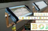 Sphox: la caja de la esfera de Google