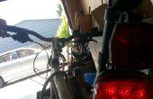 Luces de freno para motos