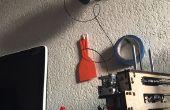 Configuración de una impresora 3D