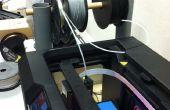 Impresora 3D filamento titular