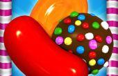 Cómo hackear Candy Crush en un iPhone, NO necesita JAILBREAK