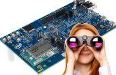 Seguimiento de temas y amigos en las redes sociales utilizando Intel Edison