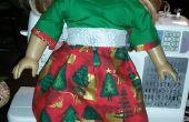 Vacaciones para un American Girl muñeca de vestir
