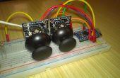Arduino Leonardo/Micro(ATMega32u4) como controlador de juegos Gamepad