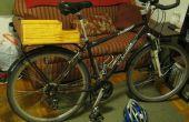 Tronco de la bicicleta