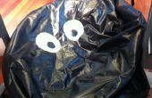 Ojos del bolso de haba