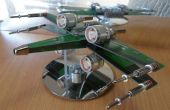 Caza X-wing