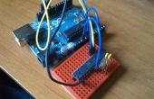 Quemar el Bootloader en el ATMega328 con Arduino UNO como ISP
