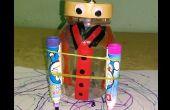 Dibujo simple de Robot para niños