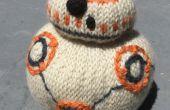 """Punto BB-8 de """"Star Wars: la fuerza despierta"""""""