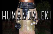 Traje de Dalek humana!