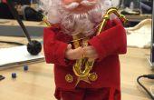 Tienen su Navidad decoraciones de bienvenida sin necesidad de activarlos!