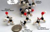 Moléculas con personalidad