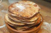Tortas de aceite - tortas españolas dulce
