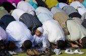 A respetar la cultura y las creencias de los musulmanes