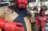 Mano de Hellboy