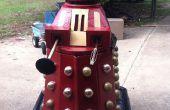 Dr que Dalek Costume
