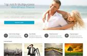 GRATIS negocios WORDPRESS THEME – GT3