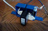 Chupar los adaptadores de la energía - tire el enchufe!