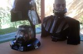 Sideshow Collectibles Darth Vader casco soporte