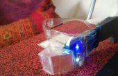 Casco de realidad de Intel Glass_Augmented - 1