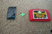 Caja de Ipod de Nintendo DS (DSI)