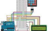 Prueba de dígitos de PI con Arduino