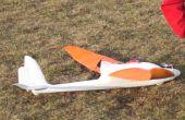 Construyendo una base UAV