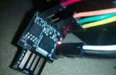 Actualizar su DigiSpark (clon) con un bootloader menor