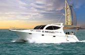 Alquiler de barcos Charter Dubai