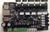 Configurar el controlador externo en Smoothieware como controlador de 1.2 con pernos que E1!