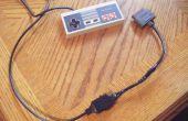 Cómo hacerlo: Hacer una NES al adaptador de SNES