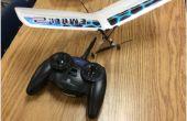 Cómo enlazar aviones RC con un transmisor de 2 canales