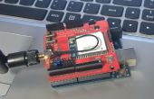 Cómo usar un escudo de WiFi serial - Arduino Tutorial
