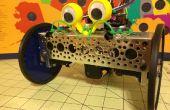 Bumbley - el robot pequeño servo