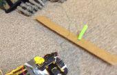 Nerf Taser Gun