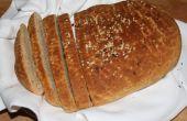 Los panes sin levadura
