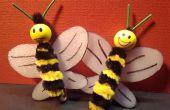 Vamos a hacer un perno lindo abejorro!