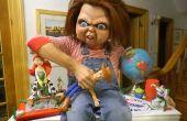 Juguetes historia vs Chucky Halloween traje