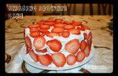 La más increíble Brownie torta alguna vez!