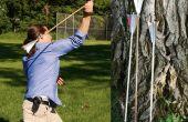 Lanzar flechas