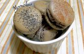 Macarons franceses infalible