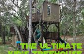 Treehouse la final infantil